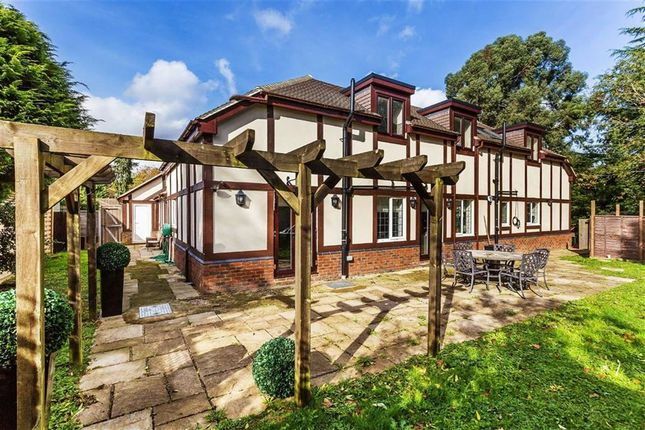 Thumbnail Detached house for sale in Uplands Road, Kenley, Surrey