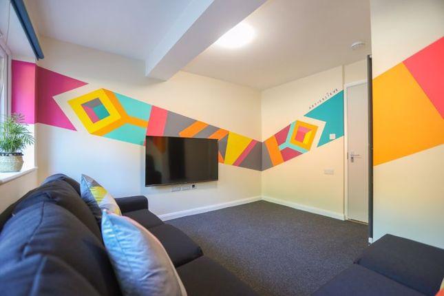 Living Room of Norwich Drive, Brighton BN2