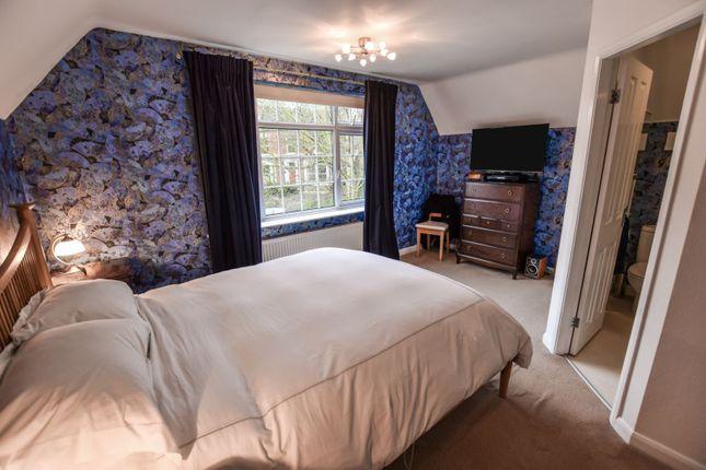 Master Bedroom of High Street, North Kelsey LN7