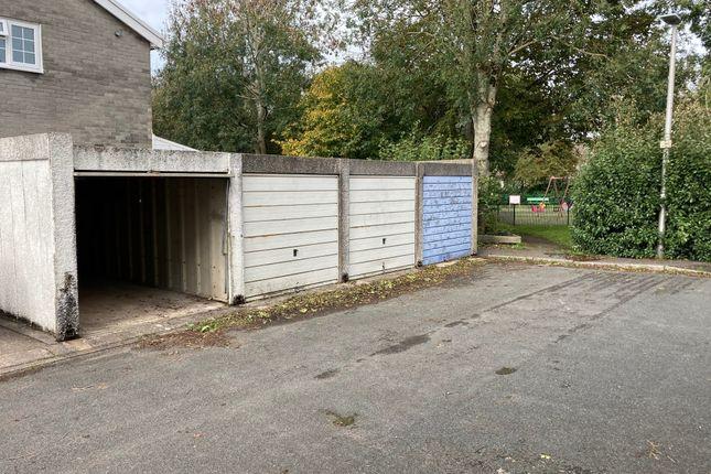 Thumbnail Parking/garage to let in Single Garage, Druids Green, Cowbridge