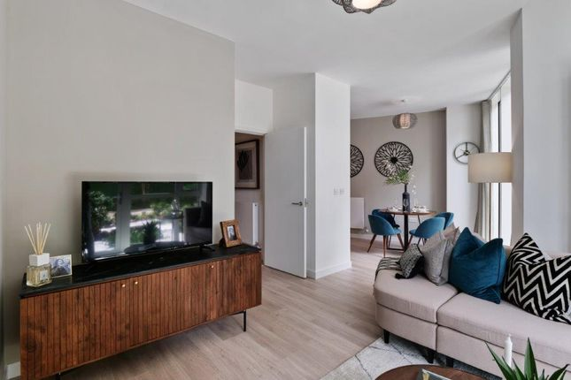 1 bed flat for sale in Coster Avenue, Hackney N4