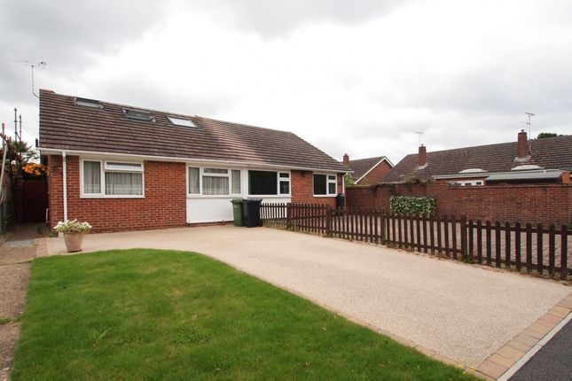 3 bed semi-detached house for sale in Nursery Close, Ewell Village KT17
