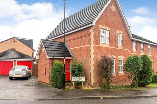 Thumbnail Property to rent in Doublegates Green, Ripon