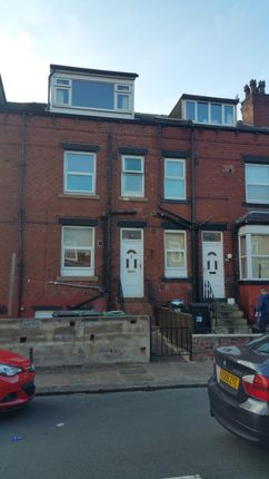 Thumbnail Terraced house to rent in Cross Flatts Terrace, Beeston, Leeds