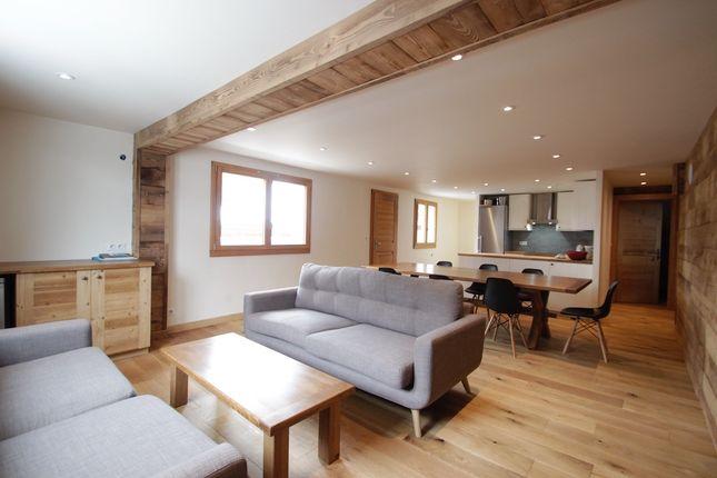 4 bed duplex for sale in Chemin De La Coutettaz, Morzine, Haute-Savoie, Rhône-Alpes, France