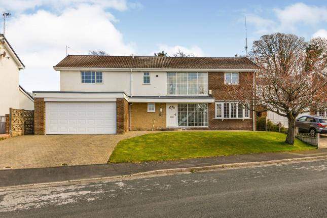 4 bed detached house for sale in Whitendale Drive, Bolton Le Sands, Carnforth, Lancashire LA5