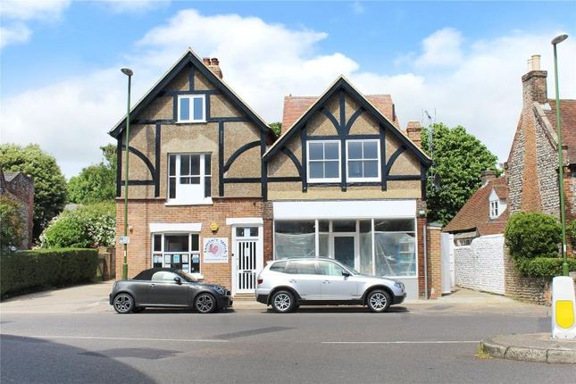 Maisonette for sale in Church Street, Littlehampton