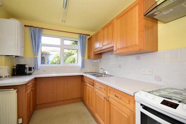 Kitchen of Greenstead Gardens, Woodford Green, Essex IG8