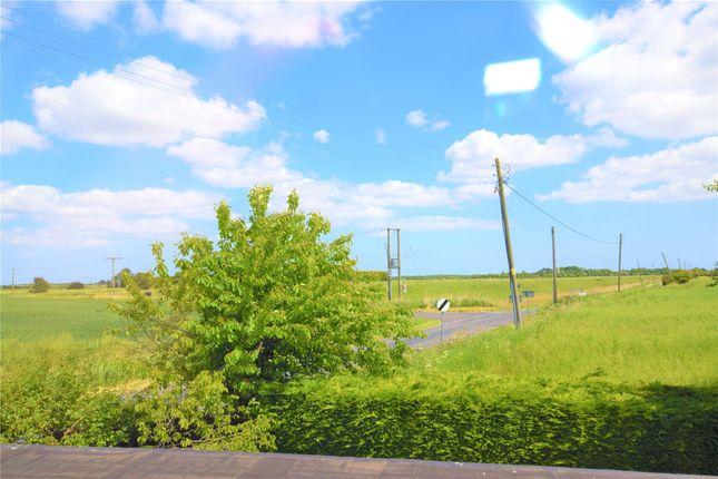 Views of Beacon Way, Skegness, Lincolnshire PE25