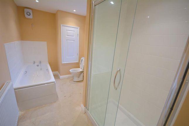 Bathroom of Spencer Street, Eldon Lane, Bishop Auckland DL14