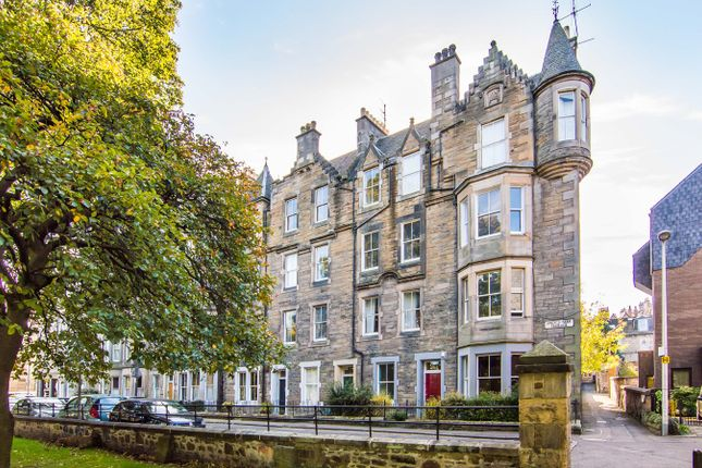 Thumbnail Flat for sale in Argyle Park Terrace, Marchmont, Edinburgh