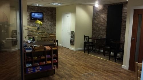 Thumbnail Restaurant/cafe for sale in Millwall, London
