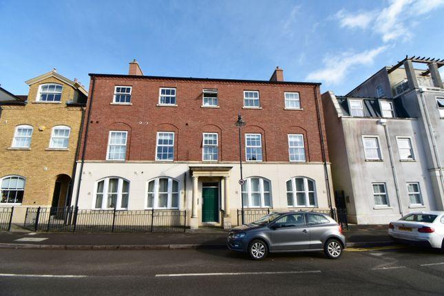 2 bed flat for sale in West Court, Rumbush Lane, Dickens Heath B90