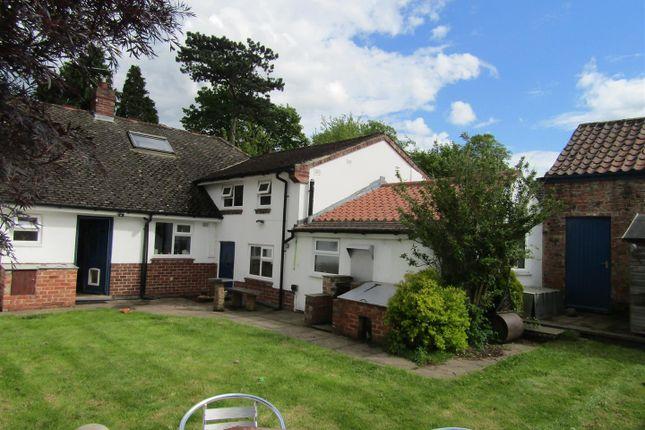 Thumbnail Link-detached house for sale in Church Lane, Boroughbridge, York