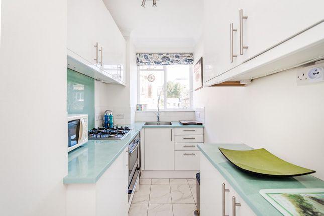 Kitchen of Callow Street, London SW3