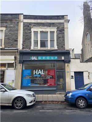 Retail premises for sale in 23 Chandos Road, Bristol, City Of Bristol