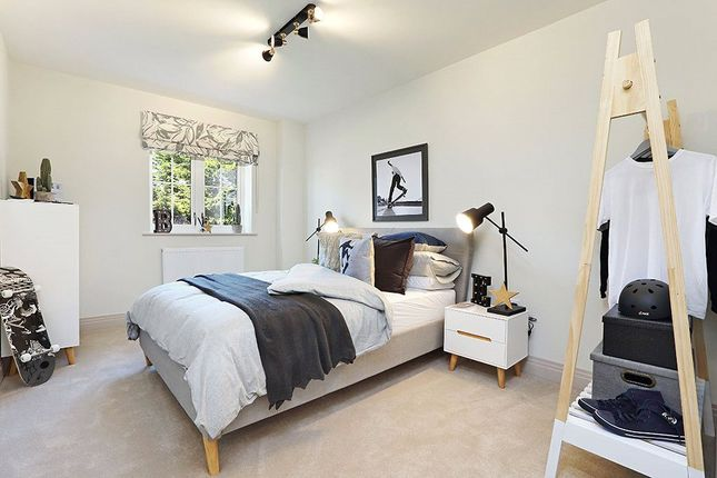 Bedroom 3 of Colemansmoor Road, Woodley, Reading RG5