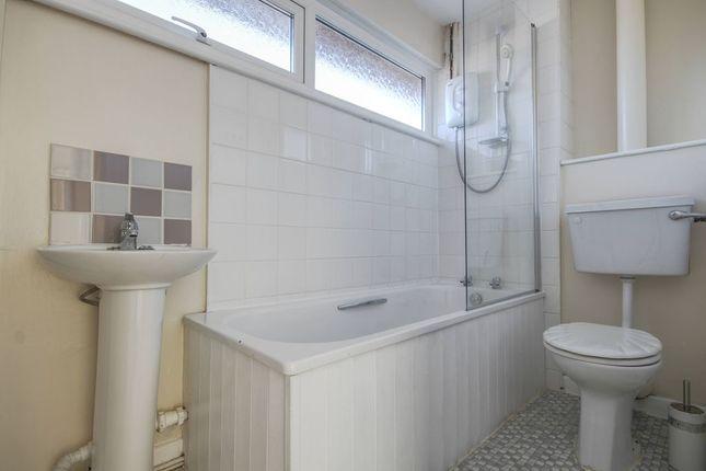 Bathroom 1 of Lethaby Road, Barnstaple EX32