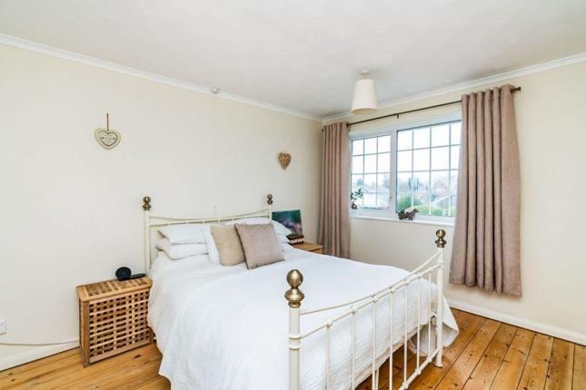 Bedroom 1 of Langley, Southampton, Hampshire SO45