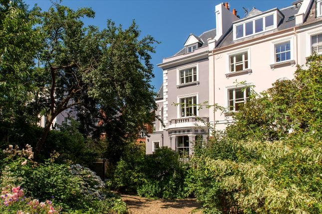 Thumbnail Semi-detached house for sale in Elgin Crescent, Notting Hill, London