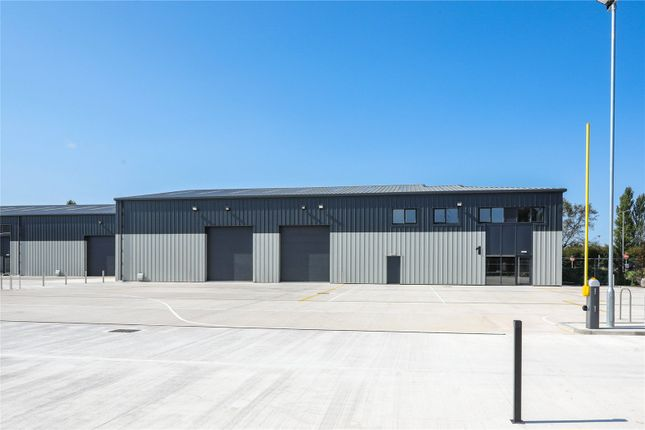 Thumbnail Office to let in Bridgwater, Somerset