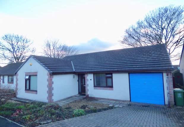 Thumbnail Detached bungalow for sale in Drawbriggs Court, Appleby-In-Westmorland, Cumbria