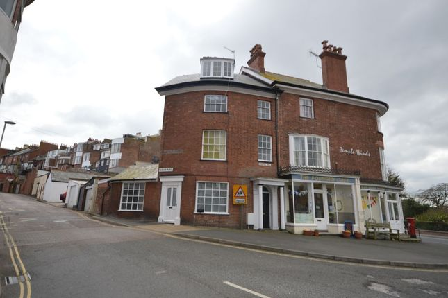 Thumbnail Terraced house to rent in Chapel Hill, Exmouth