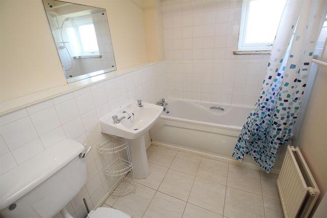 Bathroom of Engaine Drive, Shenley Church End, Milton Keynes MK5