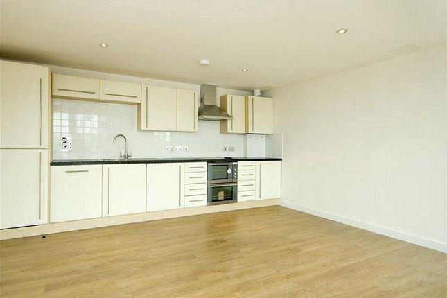 Kitchen of The Grove, Stratford, London E15