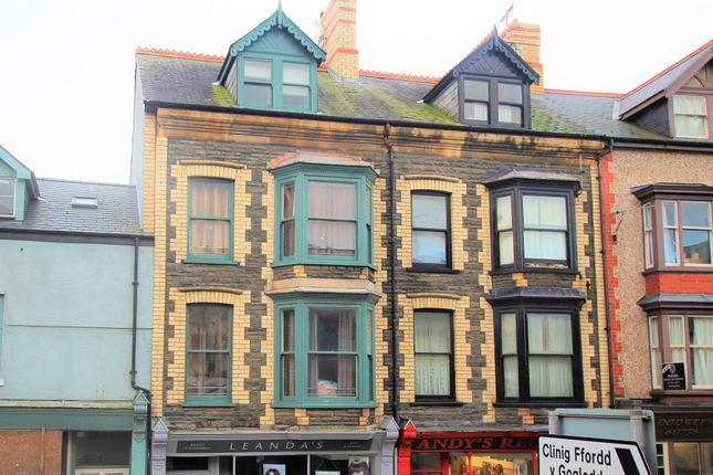 Thumbnail Town house to rent in Northgate Street, Aberystwyth