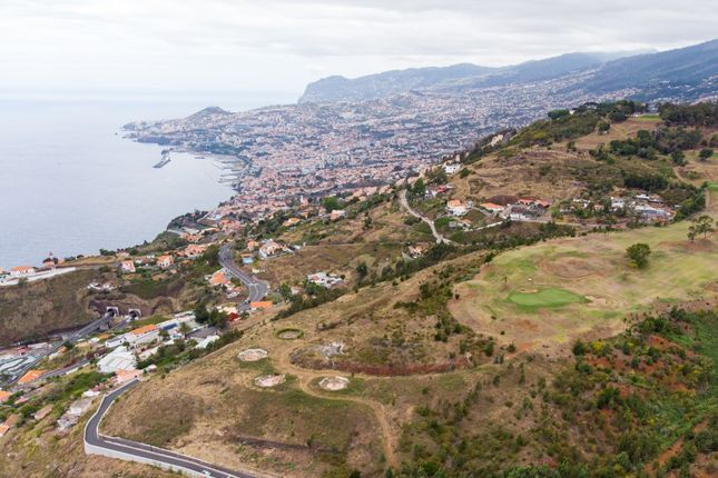 Thumbnail Land for sale in São Gonçalo, Funchal, Madeira Islands, Portugal