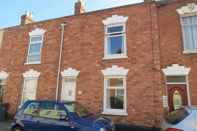 Thumbnail Property to rent in Vauxhall Road, Tredworth, Gloucester