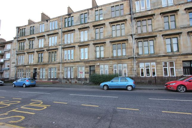 Thumbnail Flat to rent in Ibrox, Summertown Road, - Unfurnished