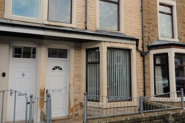 Thumbnail Terraced house to rent in Byron Road, Heysham, Morecambe