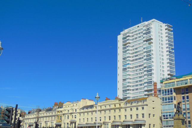 2 bed flat for sale in Sussex Heights, Brighton