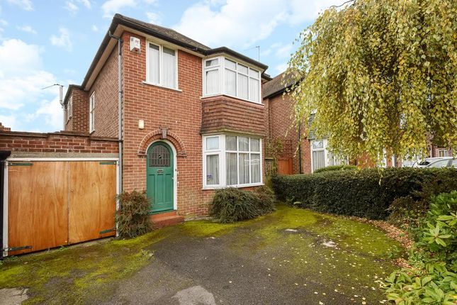 Thumbnail Detached house for sale in Maychurch Close, Stanmore HA7,