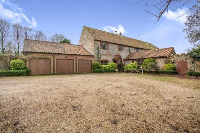 Cottage of East Barsham, Fakenham, Norfolk NR21