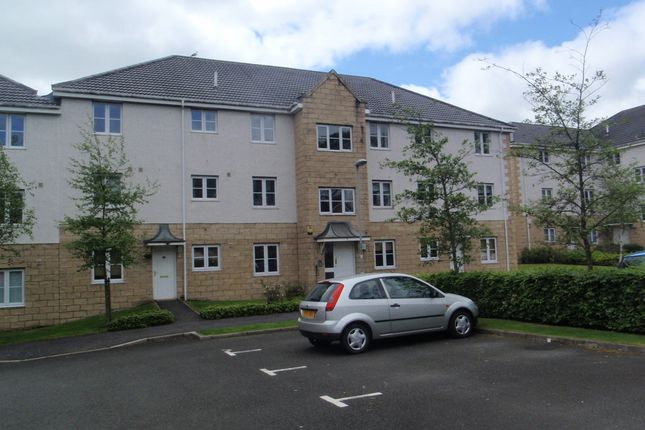 Thumbnail Flat to rent in John Neilson Avenue, Paisley