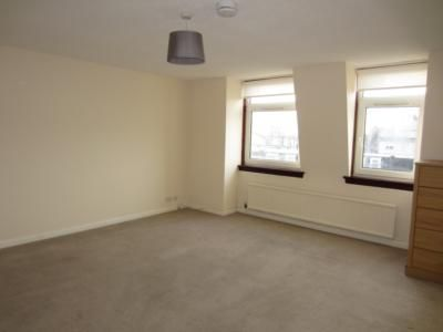 Thumbnail 2 bed flat to rent in Claremont Gardens, Aberdeen