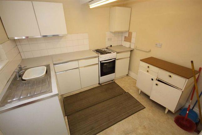 Kitchen of Rosmead Villas, Rosmead Street, Hull HU9