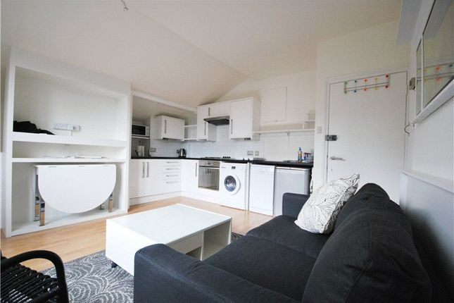 Thumbnail Flat to rent in Whittingstall Road, Fulham, London