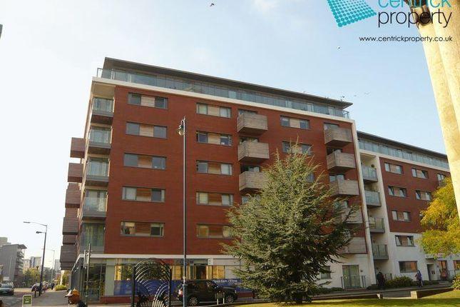 2 bed flat to rent in Skyline, Granville Street, Birmingham