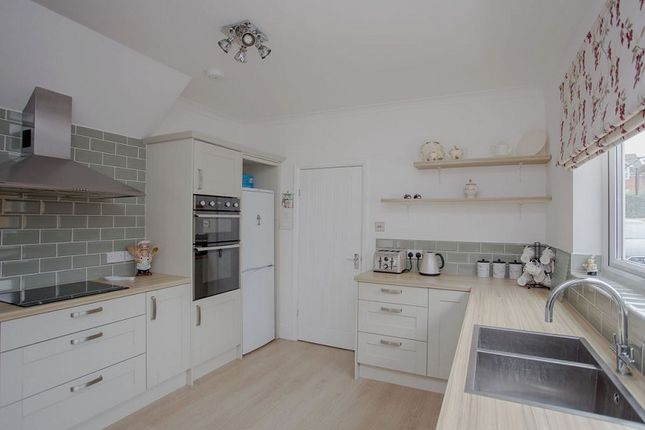 Kitchen of Broadway, Yaxley, Peterborough, Cambridgeshire. PE7