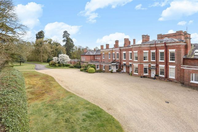 Thumbnail Flat for sale in Church Road, Farley Hill, Berkshire