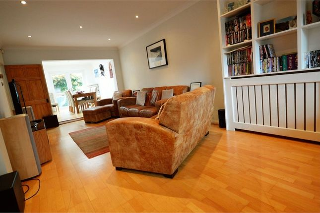 Thumbnail Semi-detached house for sale in Leicester Road, Wanstead, London