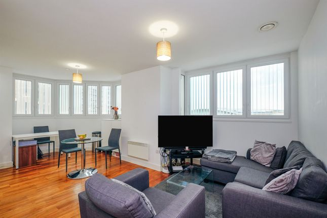 2 bed flat for sale in Hagley Road, Edgbaston, Birmingham B16
