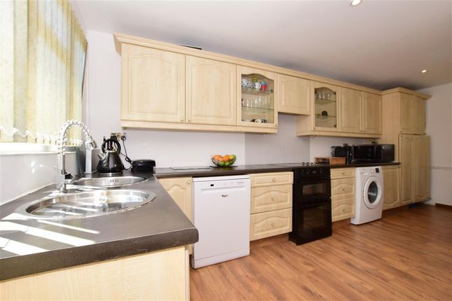 Thumbnail Terraced house for sale in Spinning Wheel Mead, Harlow, Essex