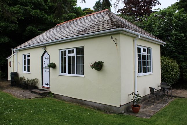 Detached bungalow to rent in Wrangaton, South Brent