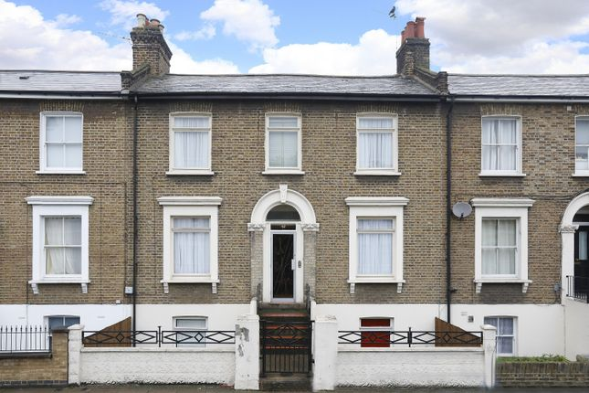 4 bed terraced house for sale in Evelina Road, Nunhead