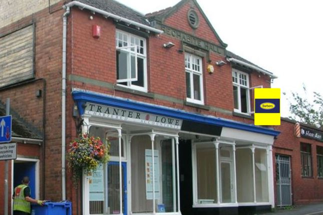 Thumbnail Office to let in Tan Bank, Wellington, Telford